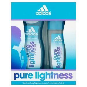 adidas-pure-lightness-deodorant-natural-sprej-75ml-sprchovy-gel-250ml