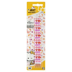bic-evolution-hello-kitty-nedrevena-grafitova-tuzka-3-ks