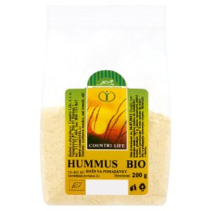 country-life-bio-hummus-200g