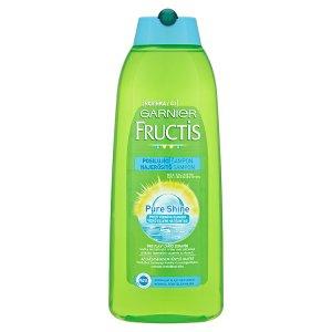 fructis proti vypadávání vlasů šampon ženy