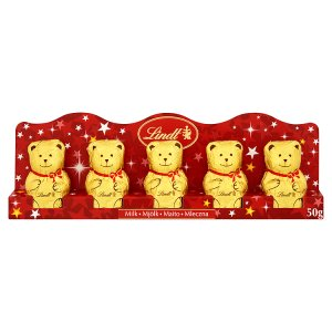 lindt-bear-mini-5-x-10g