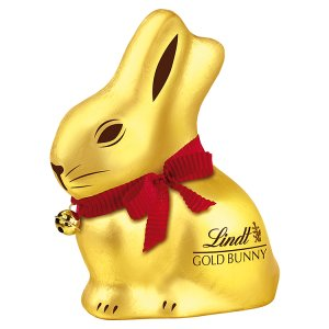 lindt-gold-bunny-50g