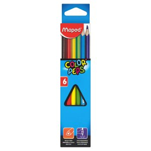 maped-color-peps-trojboke-barevne-pastelky-6-ks