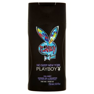 playboy-no-sleep-new-york-2-v-1-sprchovy-gel-a-sampon-250ml