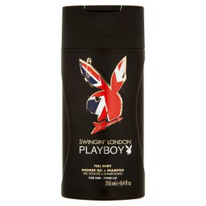 playboy-swingin-london-2-v-1-sampon-a-sprchovy-gel-250ml